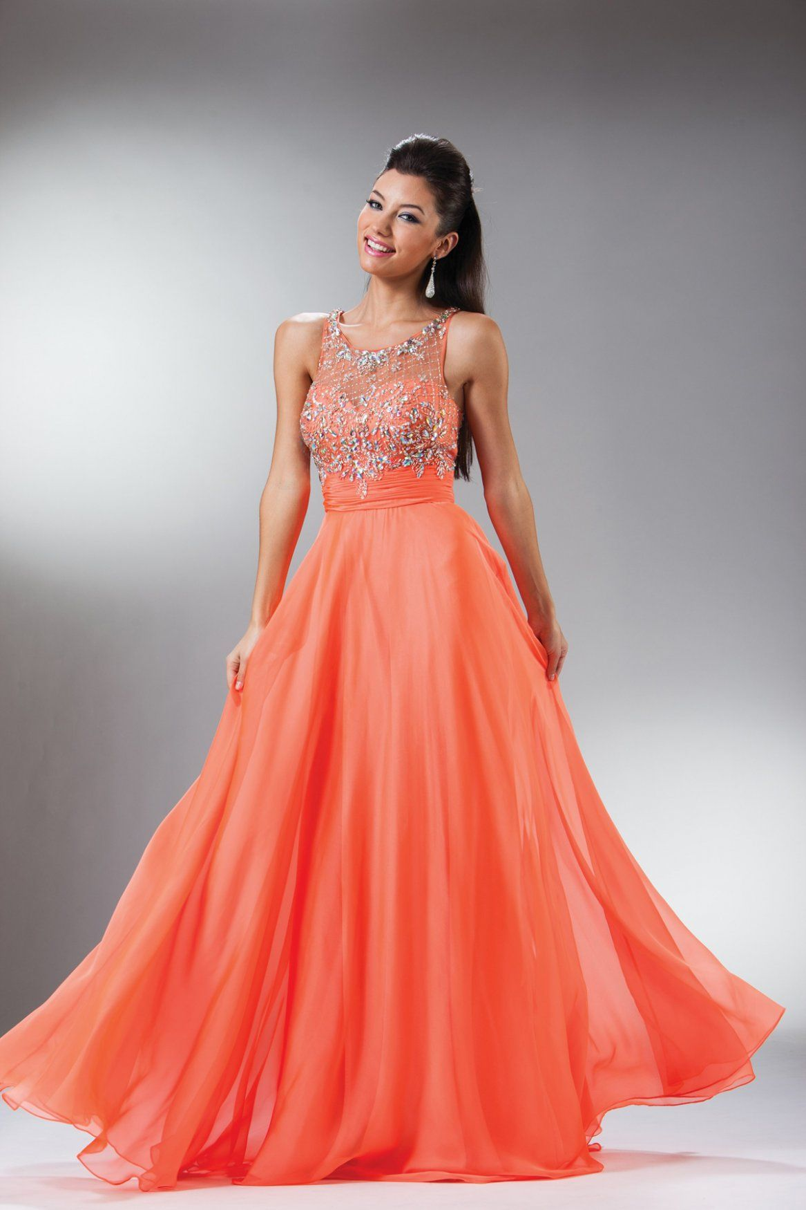 Itus your night to shine in this dress from cinderella jc look