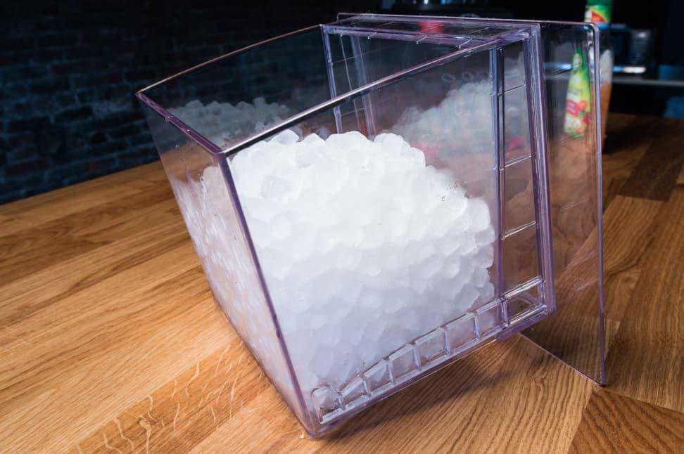 Park Art|My WordPress Blog_Which Ice Machine Makes Sonic Ice