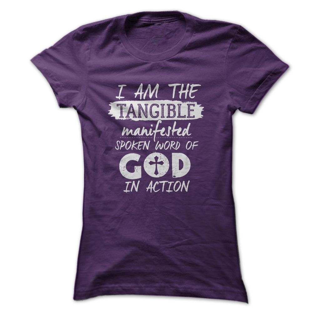 Spoken word of god tshirt faith god pinterest clothing