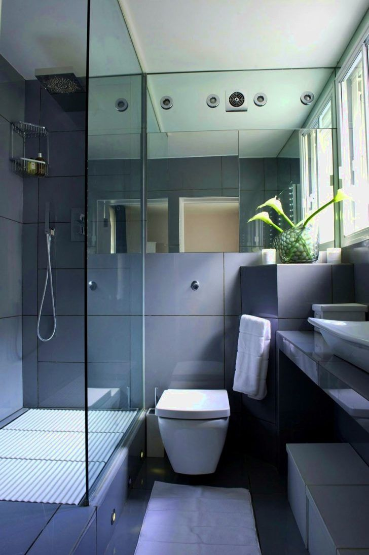 Small En Suite Bathrooms Ideas Part - 26: (21+) Modern Ensuite Bathroom Ideas (TIPS FOR PLANNING IT!)