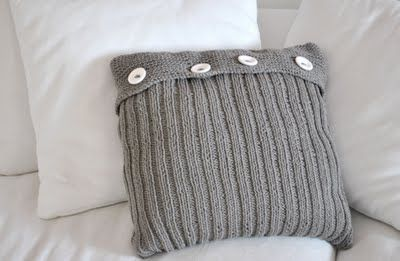 Provence pillow