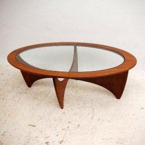 Retro Teak Astro Coffee Table By G Plan Vintage 1960 S Coffee Table Table Retro Furniture