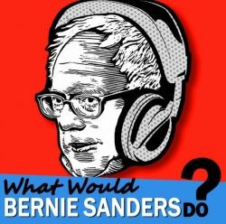 In support of the progressive ideals of Presidential candidate Bernie Sanders. In this first episode we get things going and state some Bernie fundamentals. Go to https://www.facebook.com/groups/whatwouldberniesandersdo for much more daily information on Bernie Sanders, 2016 candidate for president.