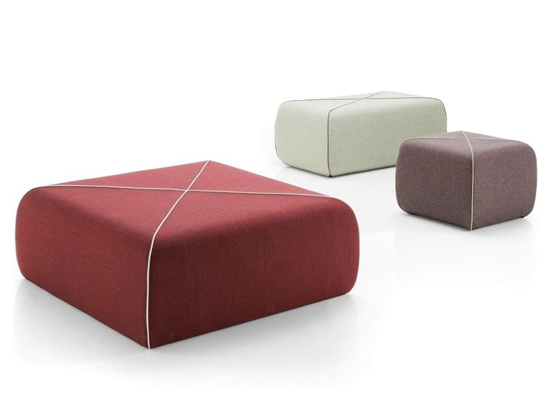 Crossed | Ottomans