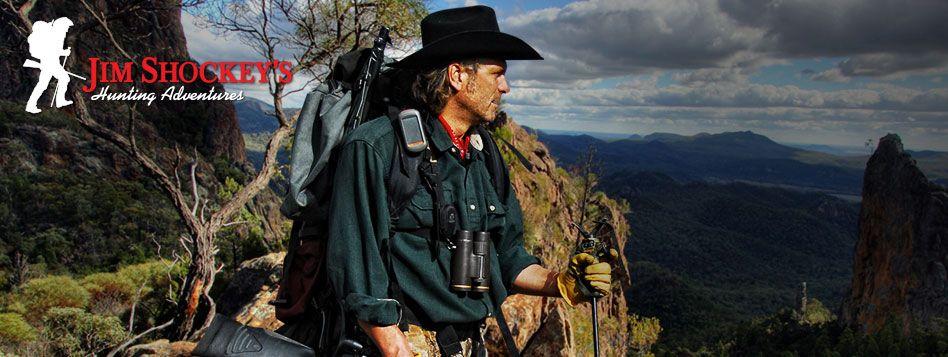 f6b00cbc2b9 Jim Shockey s Hunting Adventures