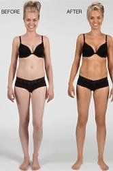 How To Body Contour With Fake Tan Appearance Fake Tan