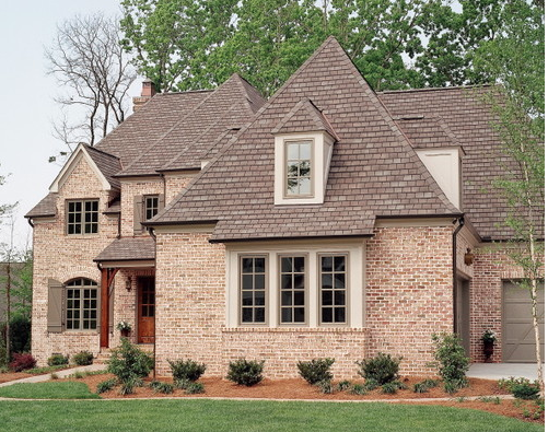 Best I Love This Exterior Color Scheme Especially Th Grey 400 x 300