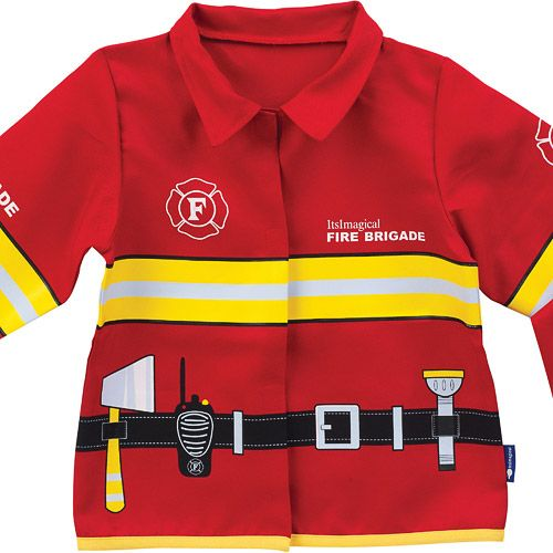Worksheet. Disfraz de bombero para nios  Proyectos que intentar  Pinterest