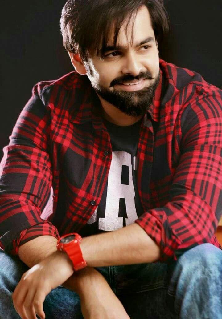 Ram Pothineni New Still Vicks In 2019 Pinterest Bollywood