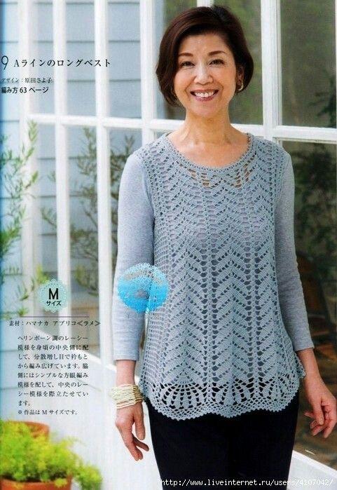 Pin de Gloria en Crochet | Pinterest