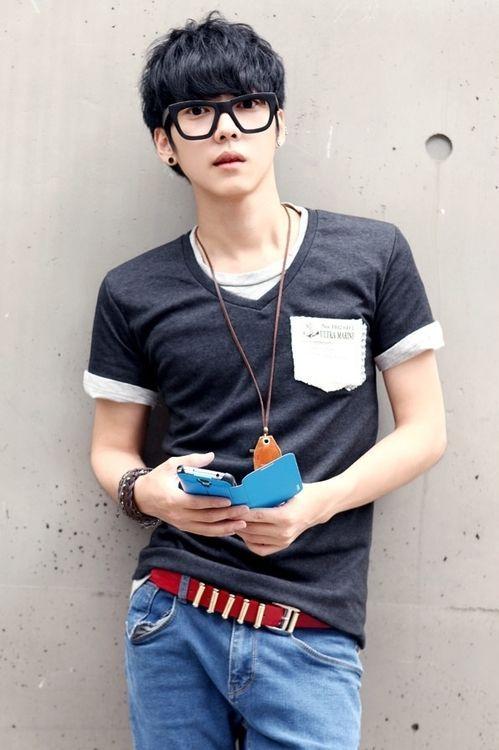 Ulzzang Boy Korean Ulzzang Boys Fashion Ulzzang Boy Korean Fashion Kawaii Guys
