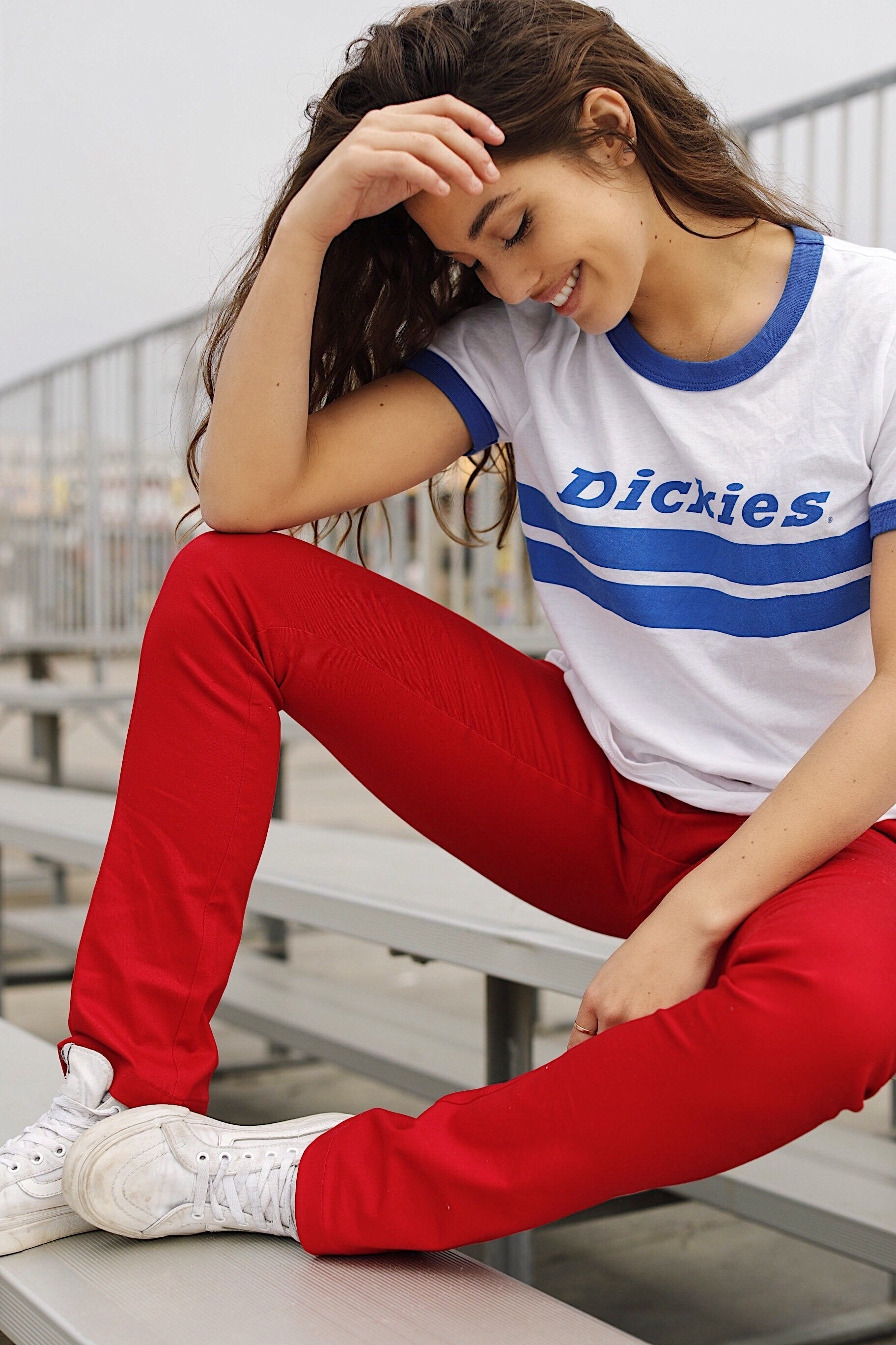 dfcb6133e8aa2 Dickies Red Pants available at Zumiez! (36.95)  skater  skatestyle  zumiez   dickies