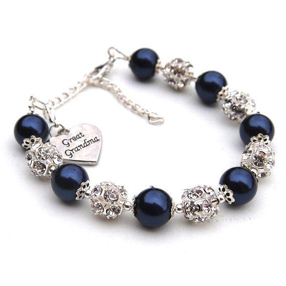 great grandma gift great grandma jewelry greatest grandma great