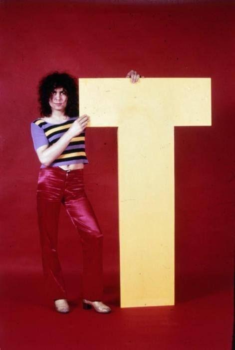 marc bolan of t rex youtubemusicsucks.com #marcbolan #trex #1970s #glamrock