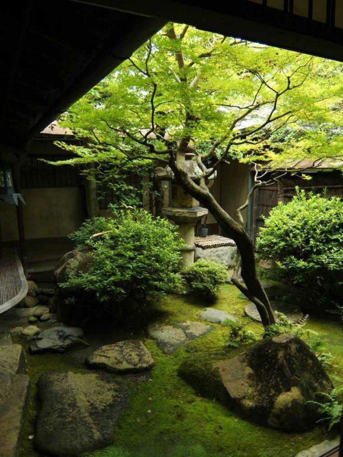 Pierre Pour Jardin Zen ▷ 1001+ conseils pratiques pour une déco de jardin zen