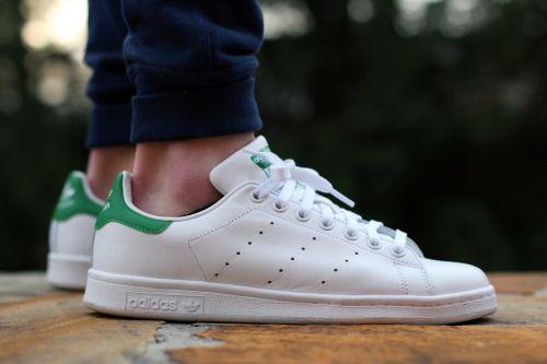 adidas stan smith green tumblr