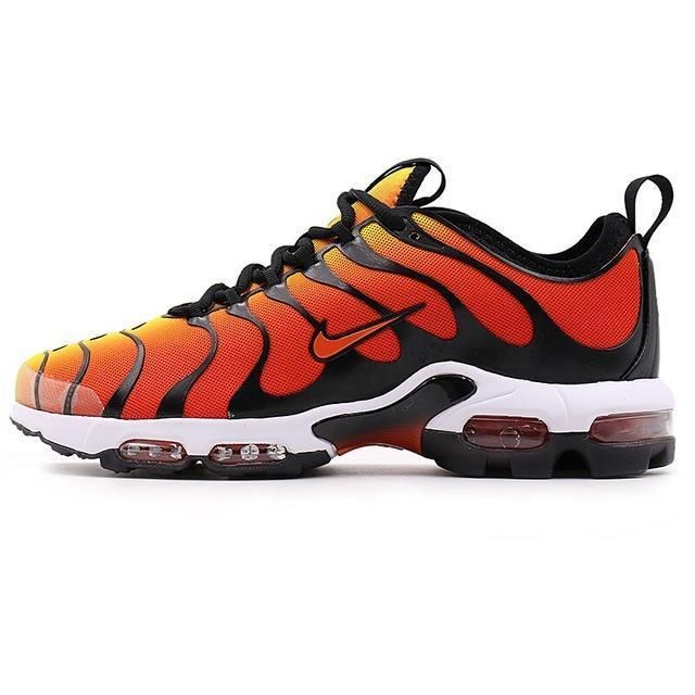 Original New Arrival 2017 NIKE AIR MAX PLUS TN ULTRA Men's Running