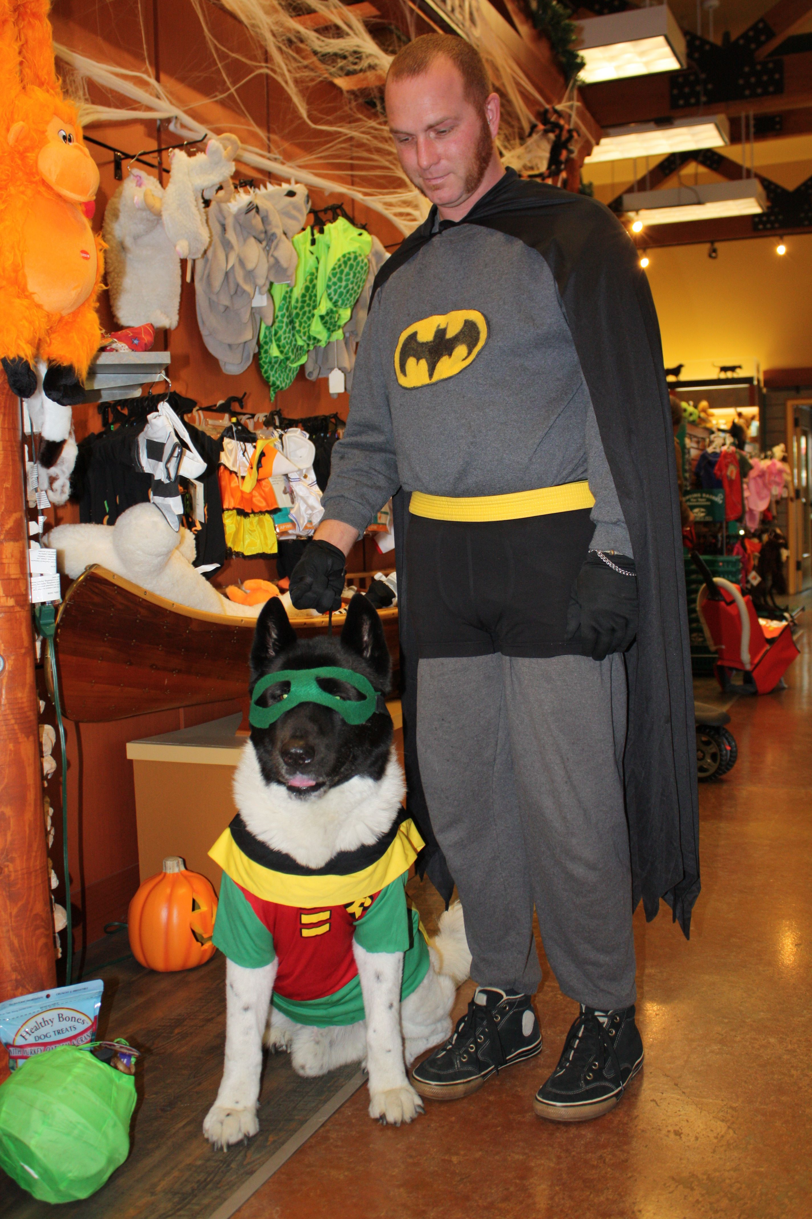 Pow Whamm Woof Every October Northwest Pets Hosts Our