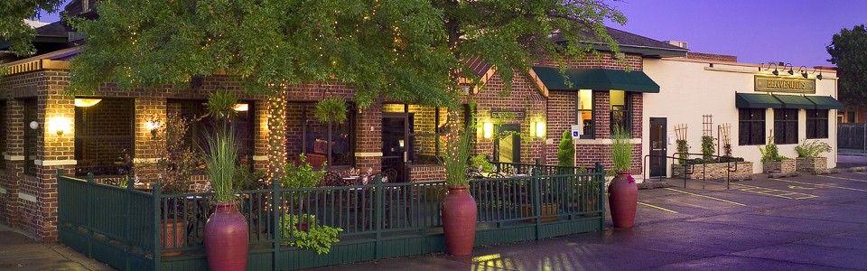 Benvenutisone of my favorite restaurants in norman ok