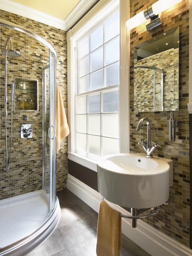 Small Bathrooms Big Design With Images Bathroom Design Luxury