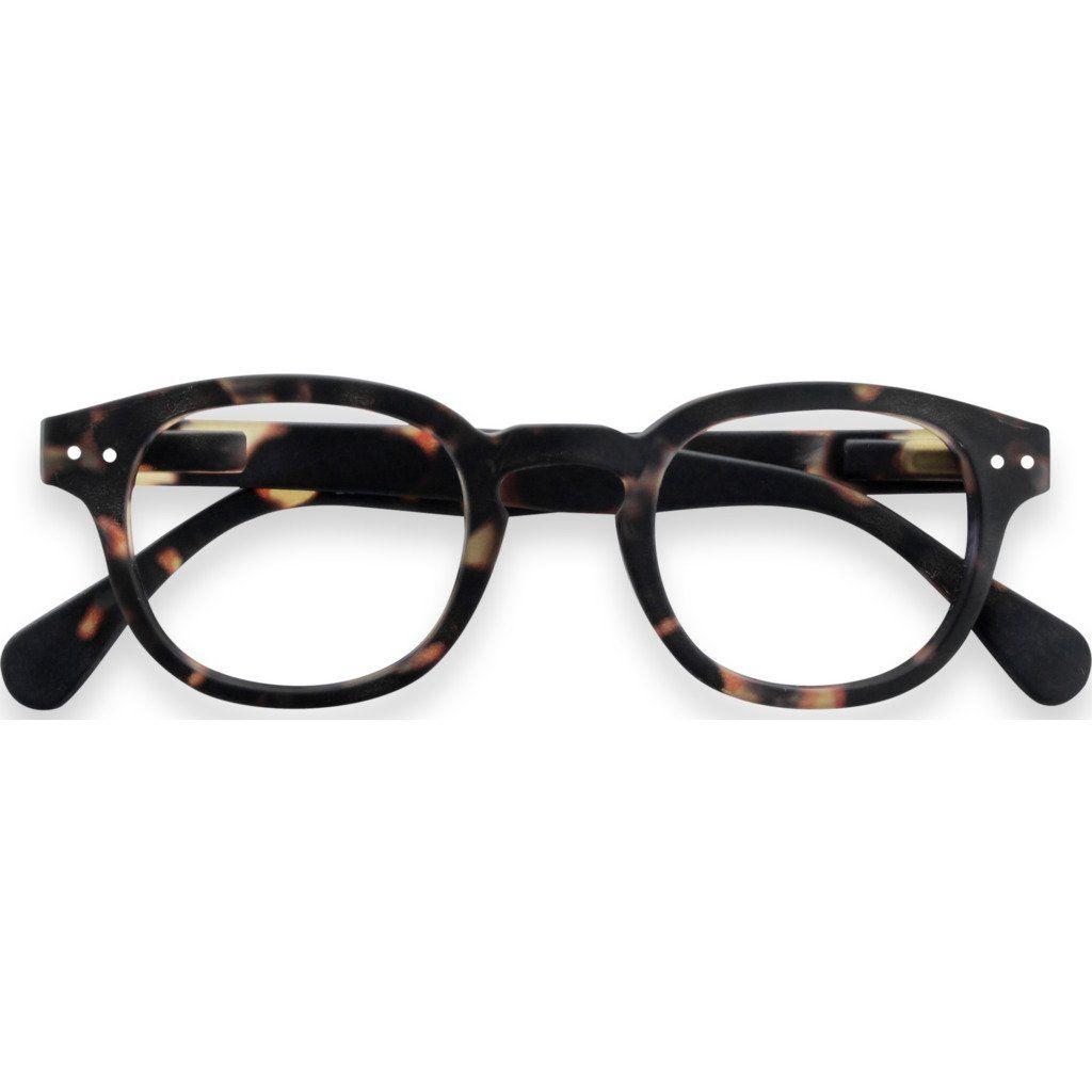 Izipizi Reading Glasses C-Frame   Tortoise