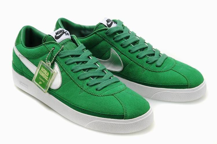 Nike SB Zoom Bruin Supreme Skate Shoes