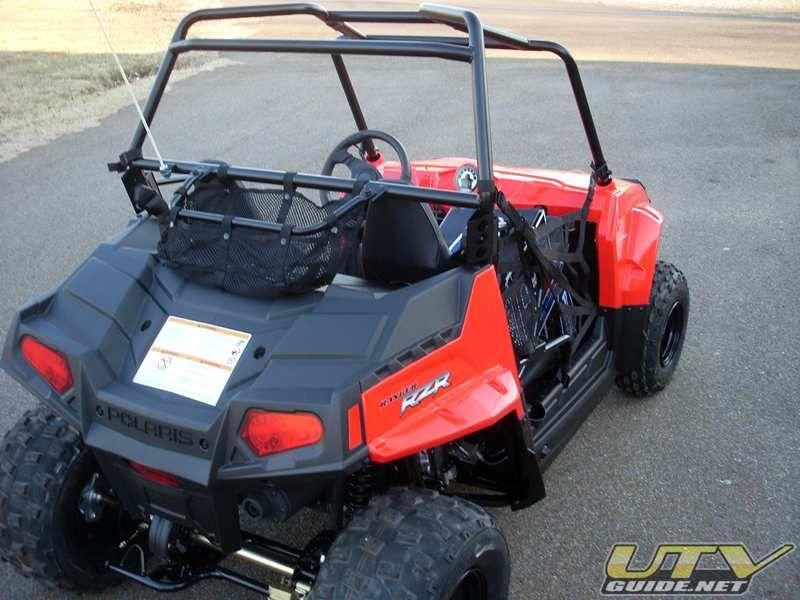 polaris rzr 170 колеса
