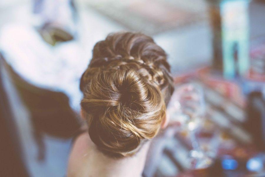 לירז שחר - Liraz Shahar עיצוב שיער ואיפור כלות וערב