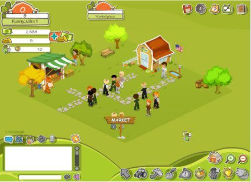 Farming Game App Games Games And Games Conduit Farm Games