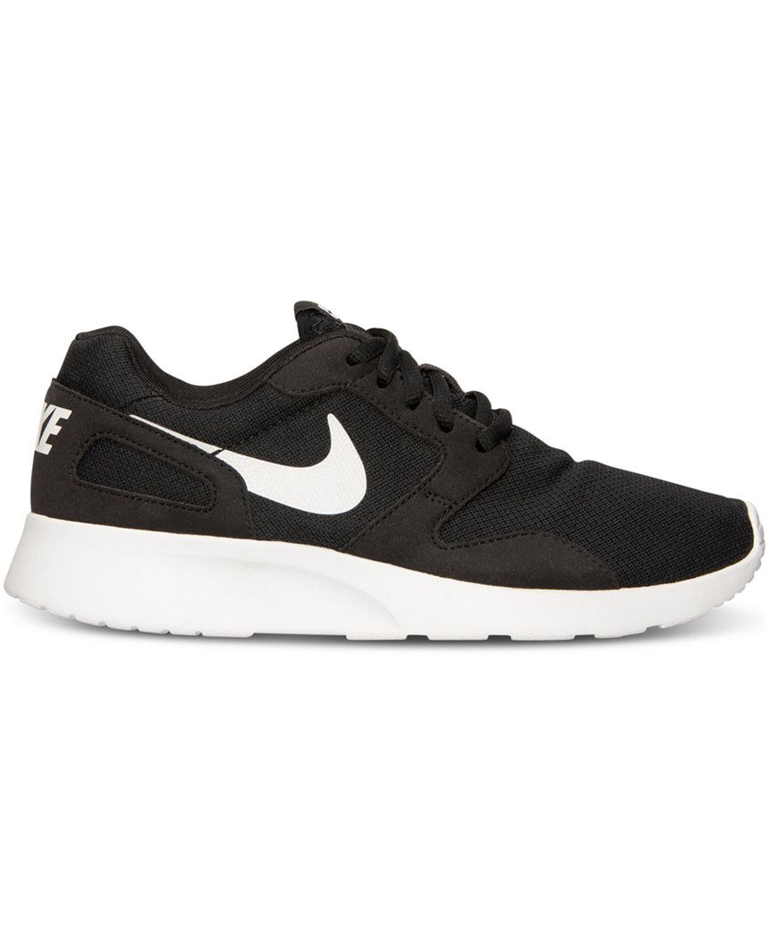 premium selection d50ac 01078 Nike Women s Kaishi Casual Sneakers from Finish Line - Finish Line Athletic  Shoes - Shoes - Macy s