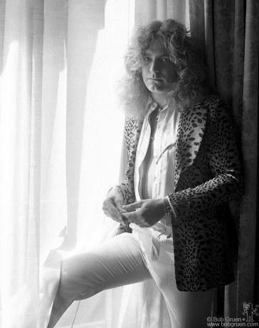 Welcome to the Meat Packing Plant #robertplant