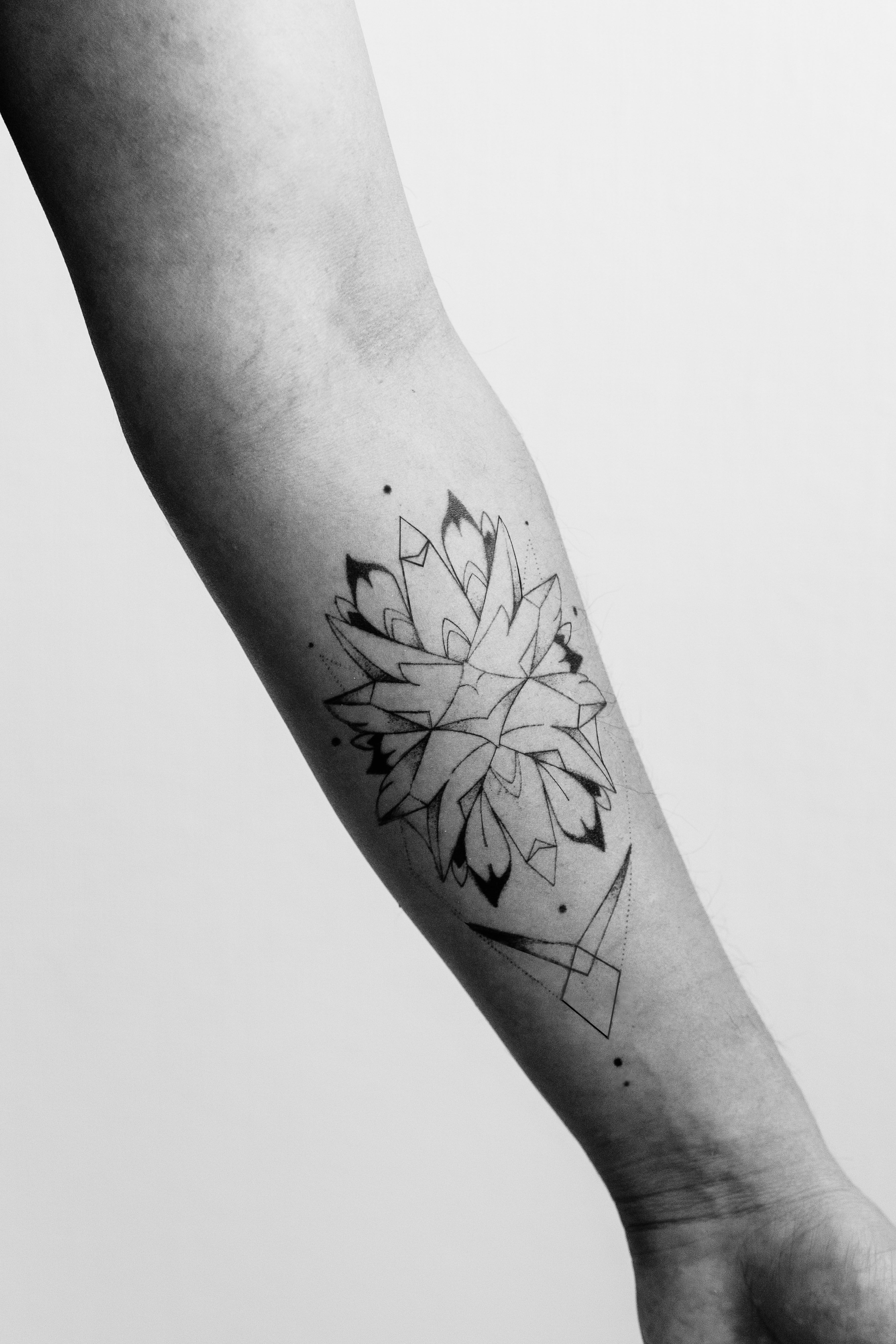Vegetal Tattoo Www Lapeaudure Fr Hello Lapeaudure Fr Lapeaudure