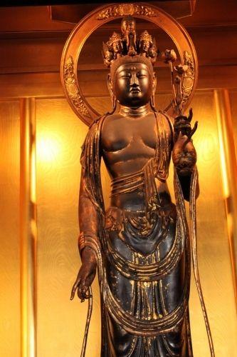 山城地域の国宝(大御堂観音寺)/京都やましろ観光