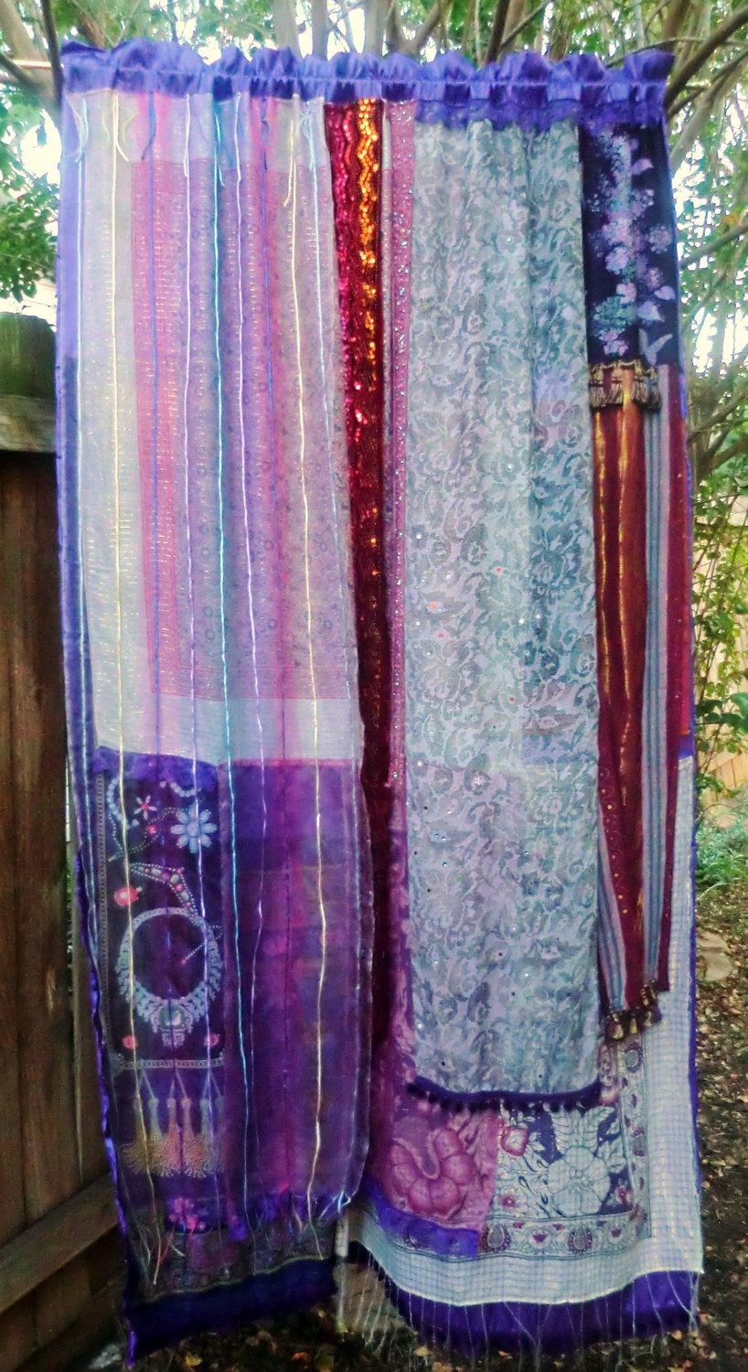 Babylon Sisters: My Gypsy Curtains   Curtains   Pinterest - Oosterse ...