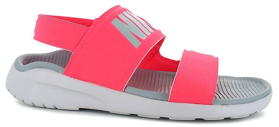 213b3d1a1 Nike Tanjun Sandal   Shoes in 2019   Nike tanjun, Sandals, Nike sandals