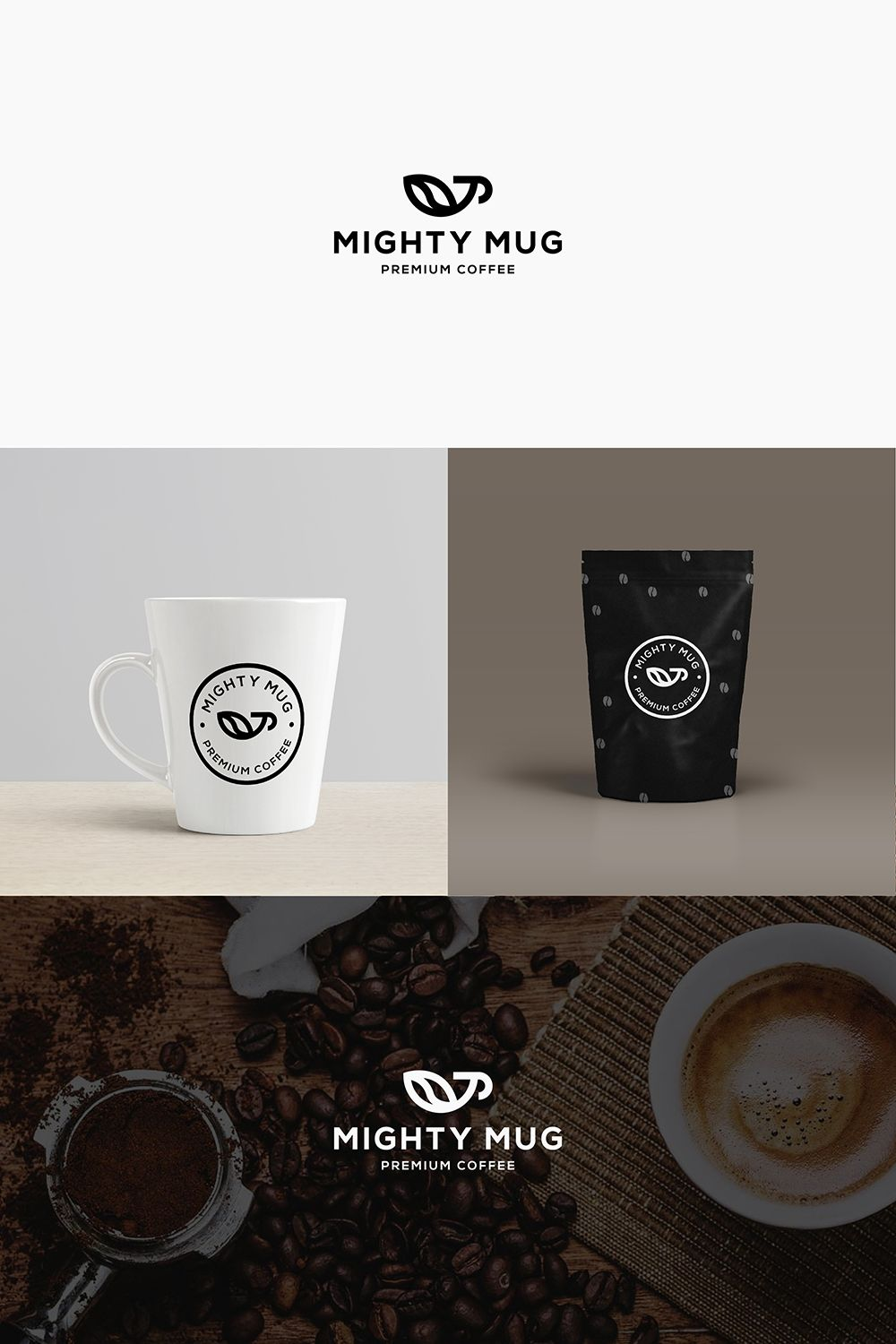 85 Coffee Logo Ideas for Cafes and Coffee Bars Coffee