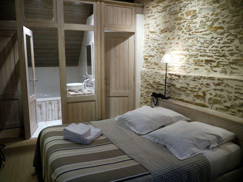 Separation vitree salle de bain Michel Tromeur | beautiful room <3 ...