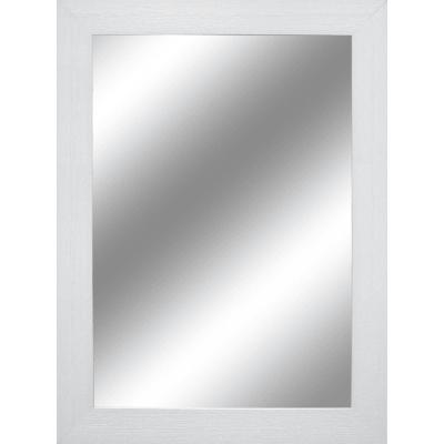 Specchio 2080 Rettangolare Bianco 70x100 Cm Nel 2019