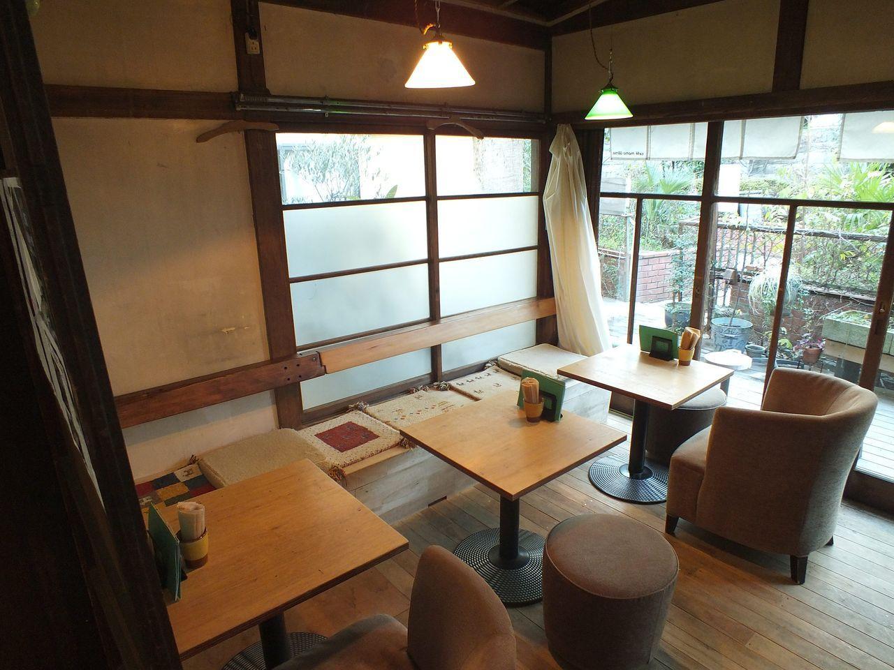 古民家、カフェ、東京/japanese traditional house, cafe, Tokyo   和室 ...