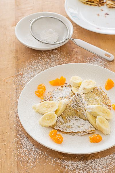 Nutella Crepes Recipe, Nutella Crepes, Brown Butter ...