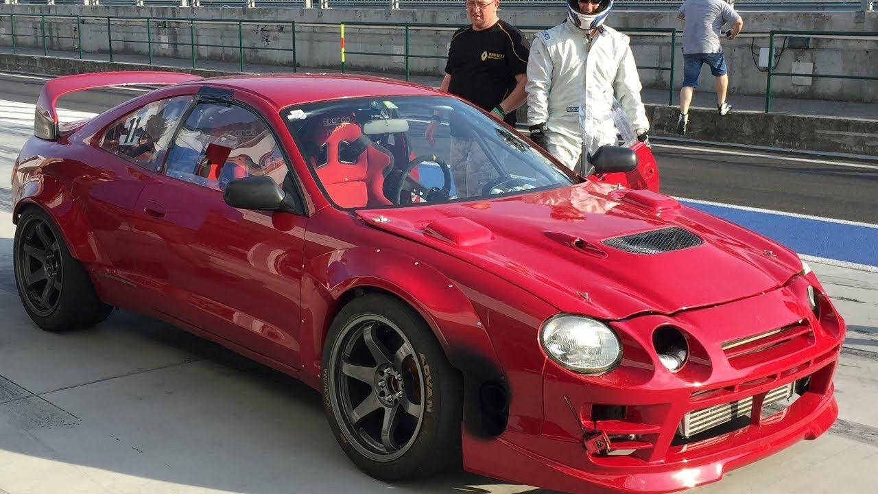 Toyota Celica gt4 time attack Autos, Toyota Celica, Garaje Para Coches, Jdm,