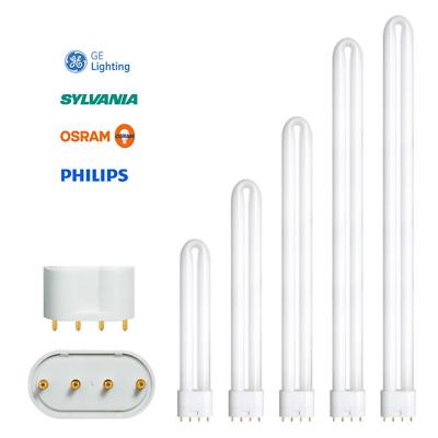 Details About Philips Ge Osram Sylvania Pl L 4pin 18w 24w 34w 40w 55w 80w Dulux Biax Lynx Dulux Sylvania Ebay