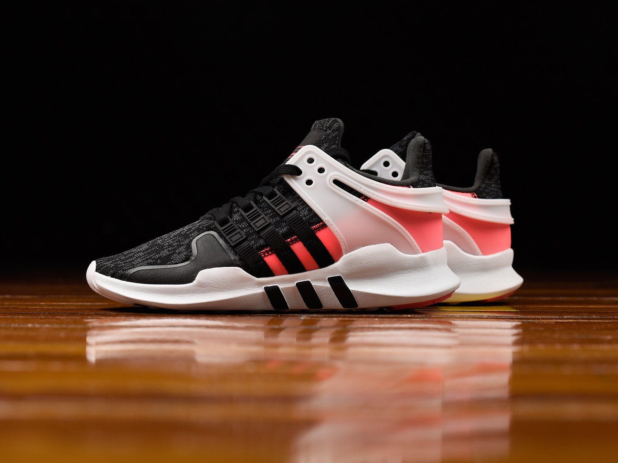 buy popular 34cdc 6bf3f Kid's Adidas EQT Support ADV J 'Turbo Red' [BB0543]   Adidas ...