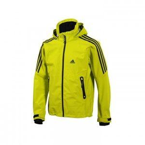Adidas Sailing M ASC 3L Jacket Segeljacke Inshore Herren