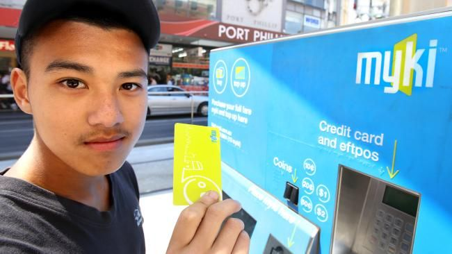 IN JUST a few years, travel smartcards, like Myki, Opal and Go Card, have gone from futuristic novelty to everyday essential with more than 20 million in circulation.