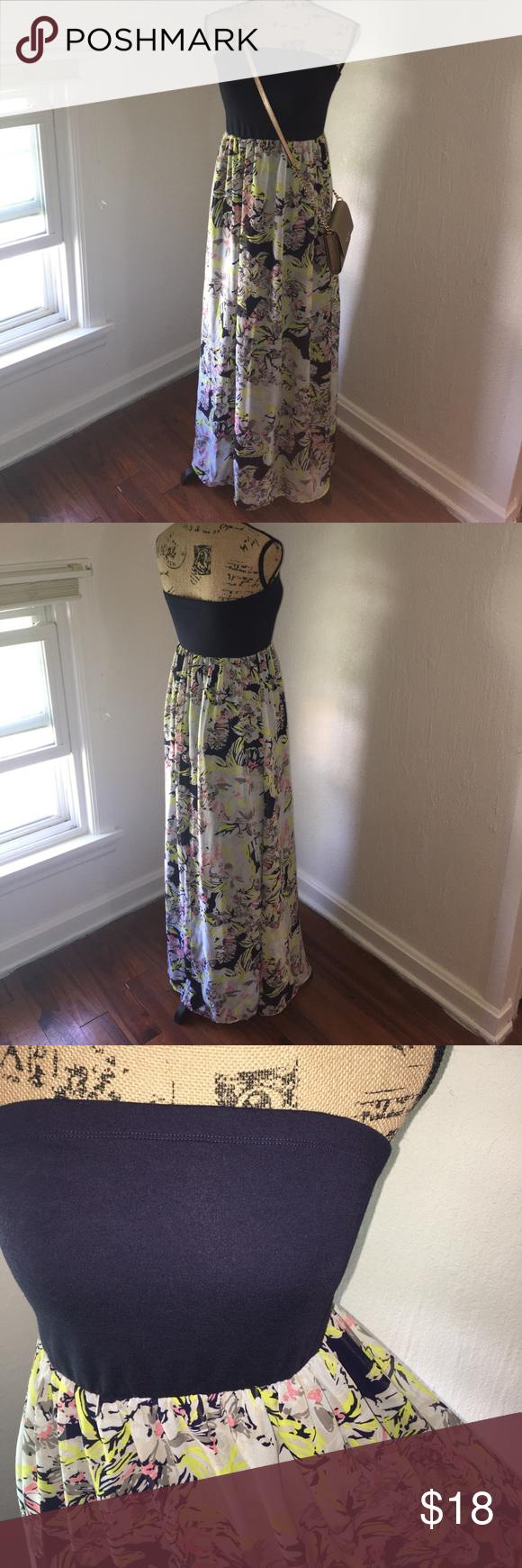 Xhilaration Maxi Dress Xhilaration Long Maxi Dress Juniors Size Medium So Beautiful And The Perfect Summer Dress I Long Maxi Dress Maxi Dress Summer Dresses [ 1740 x 580 Pixel ]