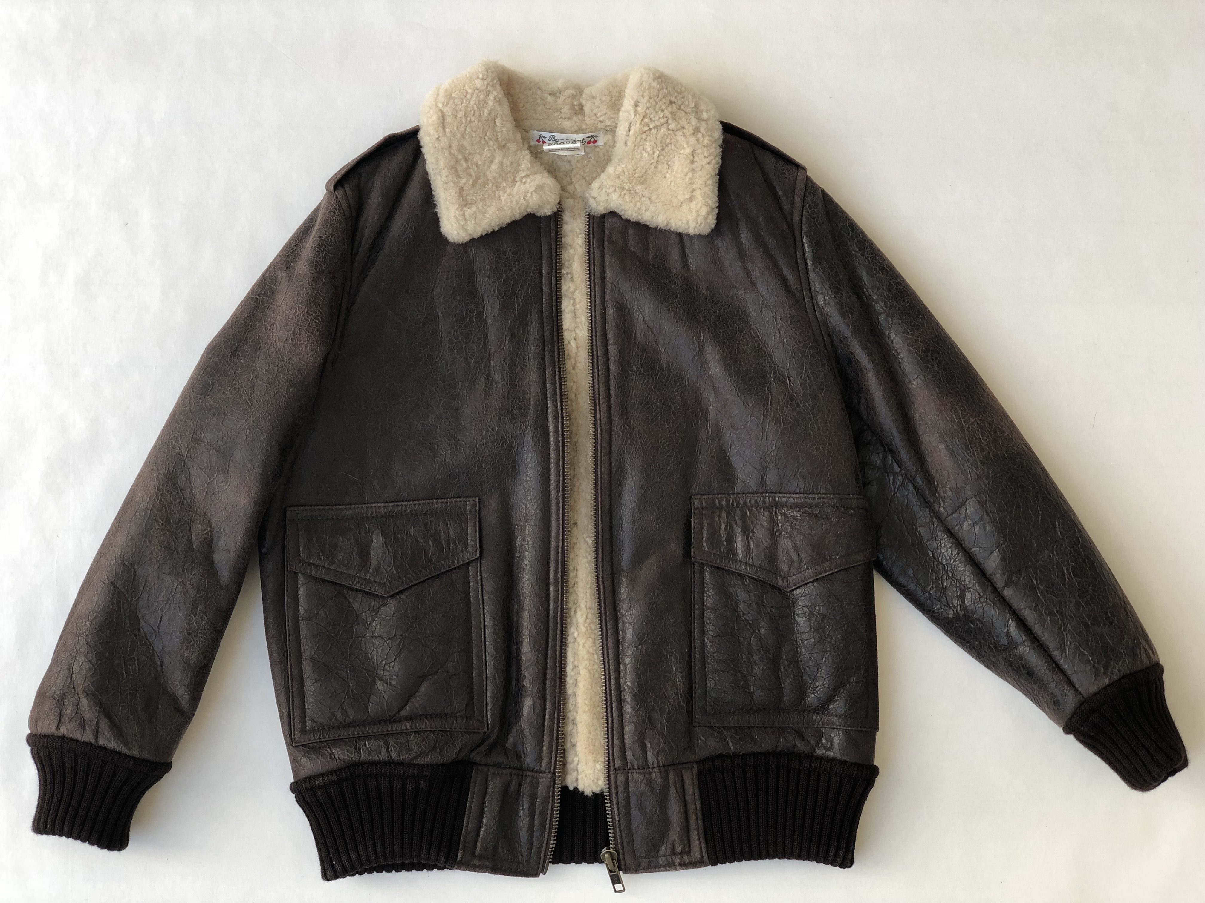 12e34abbe Bonpoint Kids Real Shearling Jacket | Luxury Children's Jackets ...