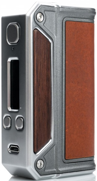 Box 75w TC Lost Vape Therion DNA75 - 112,30€ fdp in -- http://www.vapoplans.com/2016/07/box-75w-tc-lost-vape-therion-dna75.html