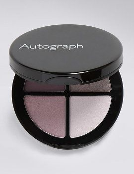 Autograph Colour Luxe Quad Eyeshadow