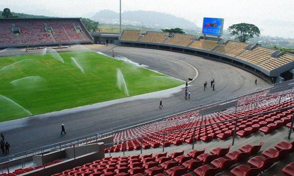 Cameroun: un contrat de 163 milliards FCfa au groupe italien Piccini, pour construire un stade - http://www.camerpost.com/cameroun-un-contrat-de-163-milliards-fcfa-au-groupe-italien-piccini-pour-construire-un-stade/?utm_source=PN&utm_medium=CAMER+POST&utm_campaign=SNAP%2Bfrom%2BCAMERPOST